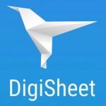 digisheet_logo